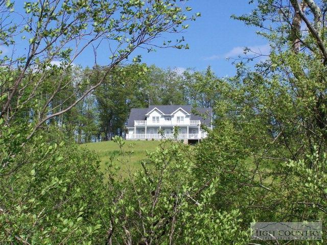 1046 Deerfield Road, Boone, NC 28607