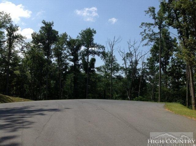 Lot 32 South Creek Drive, Boone, NC 28607