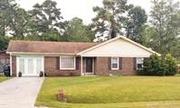 4613 Manchester Drive, Wilmington, NC 28405
