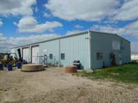 4945 Highway 85 South, Williams, ND 58801