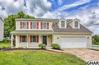 410 North Reeser Drive, York Haven, PA 17370