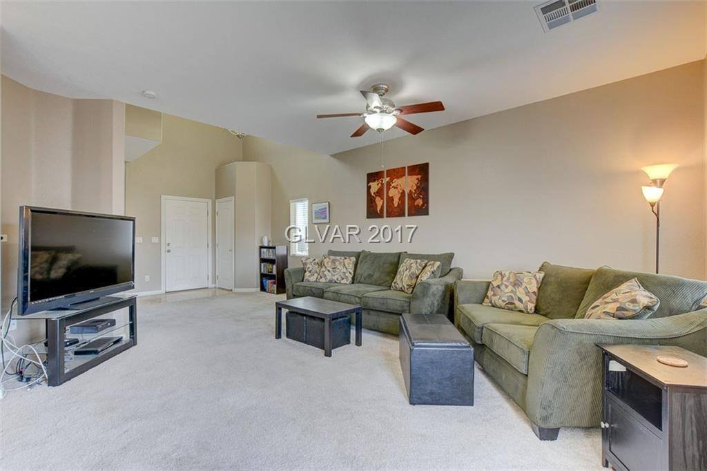 8936 Happy Stream Avenue, Las Vegas, NV 89143