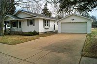 410 N 19th Street, Wisconsin Rapids, WI 54494