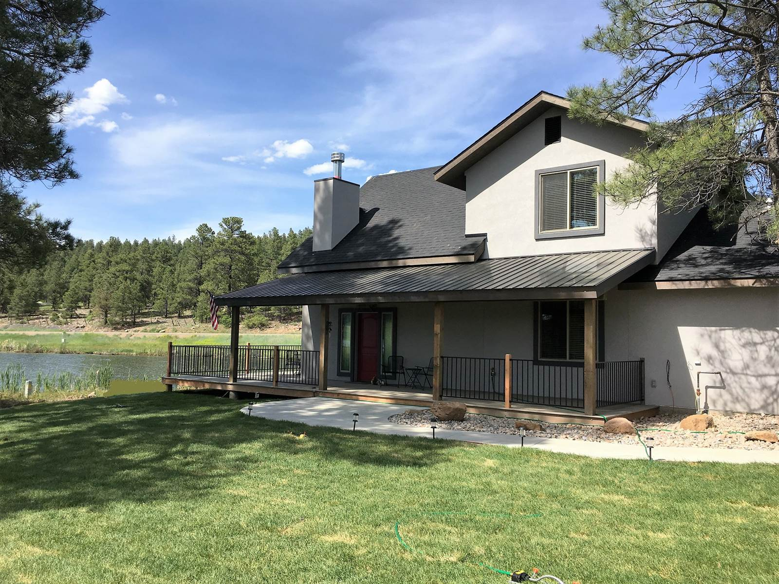 28 Sierra Ct., #Short Term, Pagosa Springs, CO 81147
