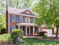 2408 Wertherson Lane, Raleigh, NC 27613