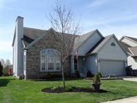 5717 Pleasant Hill Drive, Hilliard, OH 43026