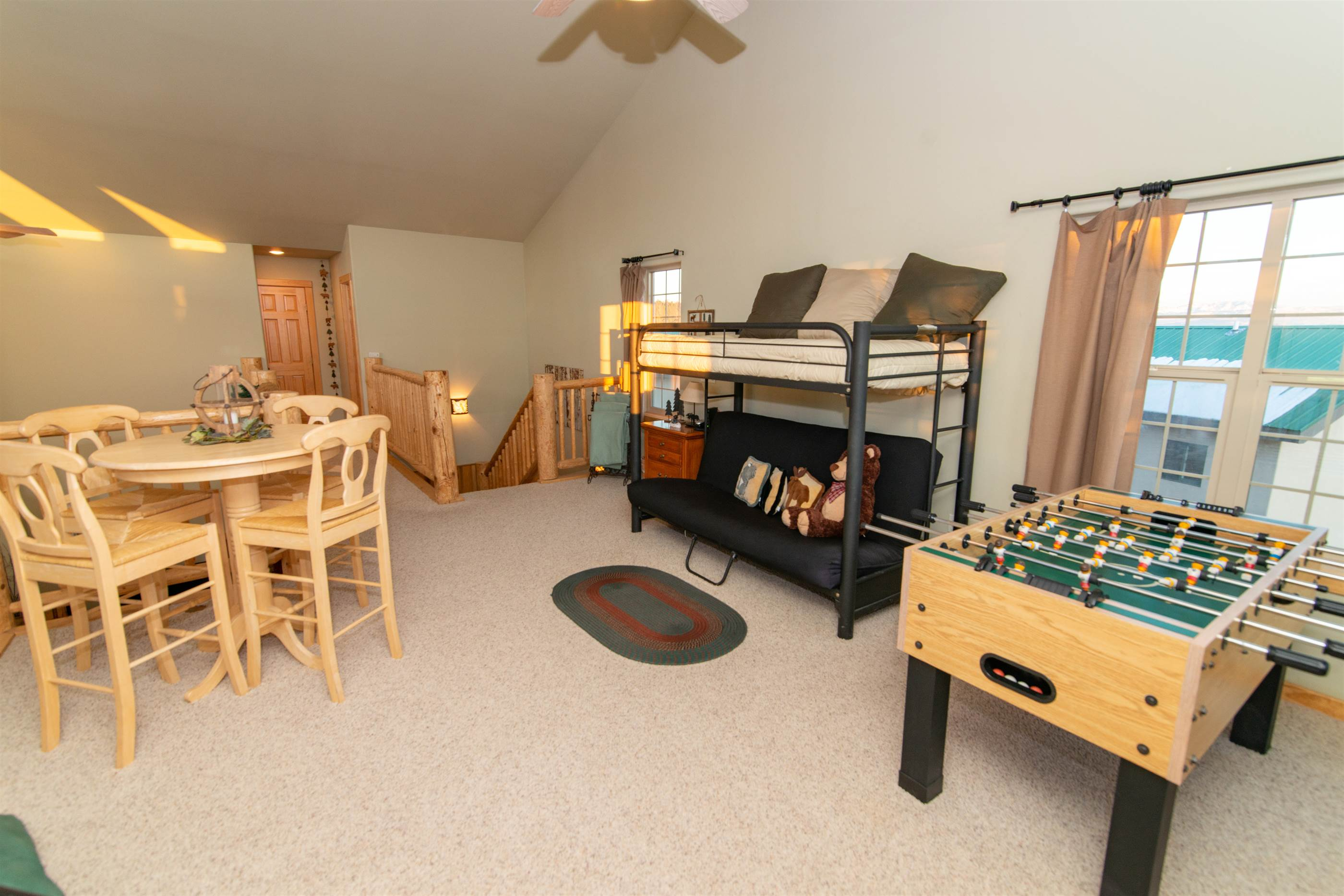 Chestnut's View, #36 Chestnut Ct. - Short Term, Pagosa Springs, CO 81147