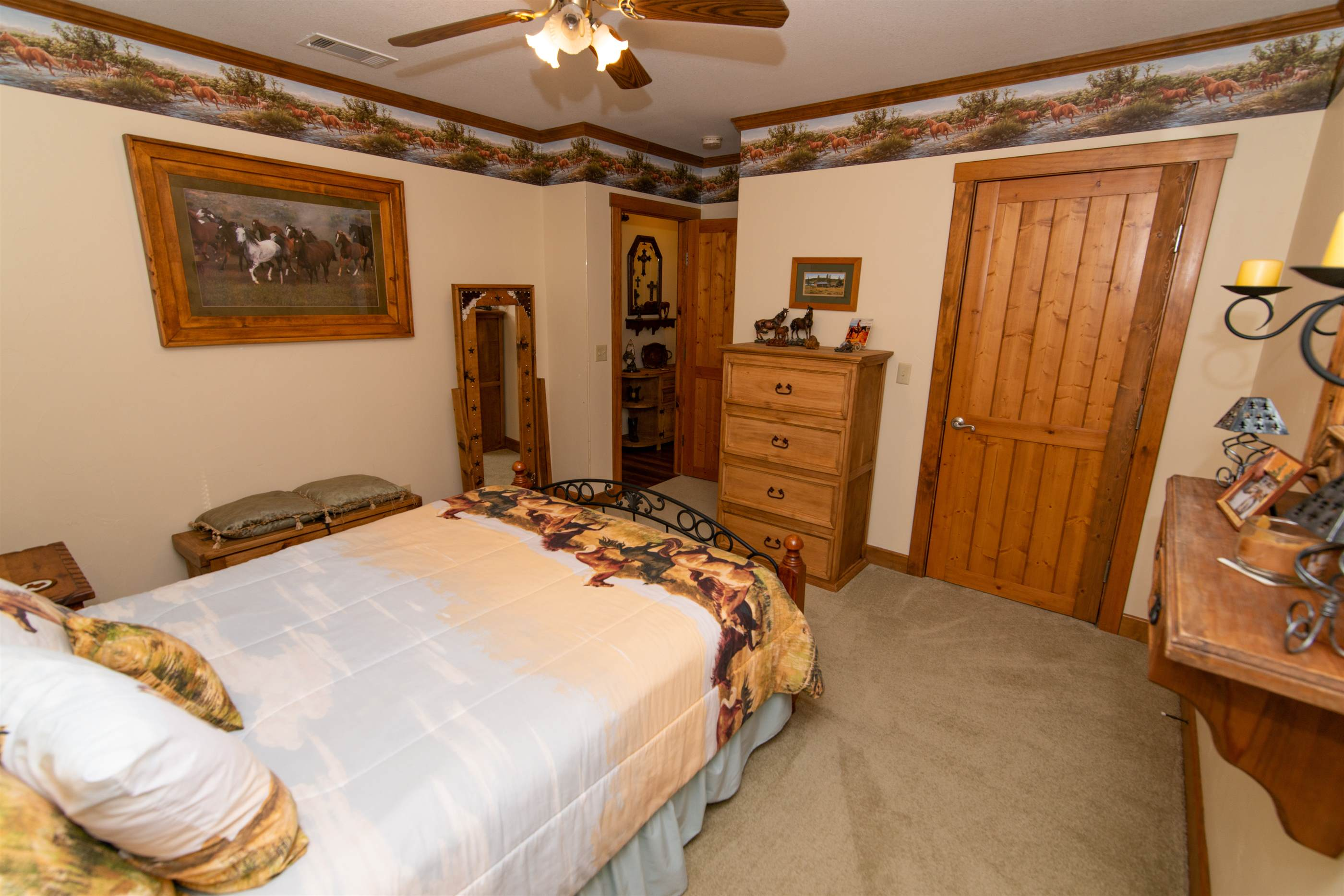 Western Retreat, #19 Luxury Place - SHORT TERM, Pagosa Springs, CO 81147