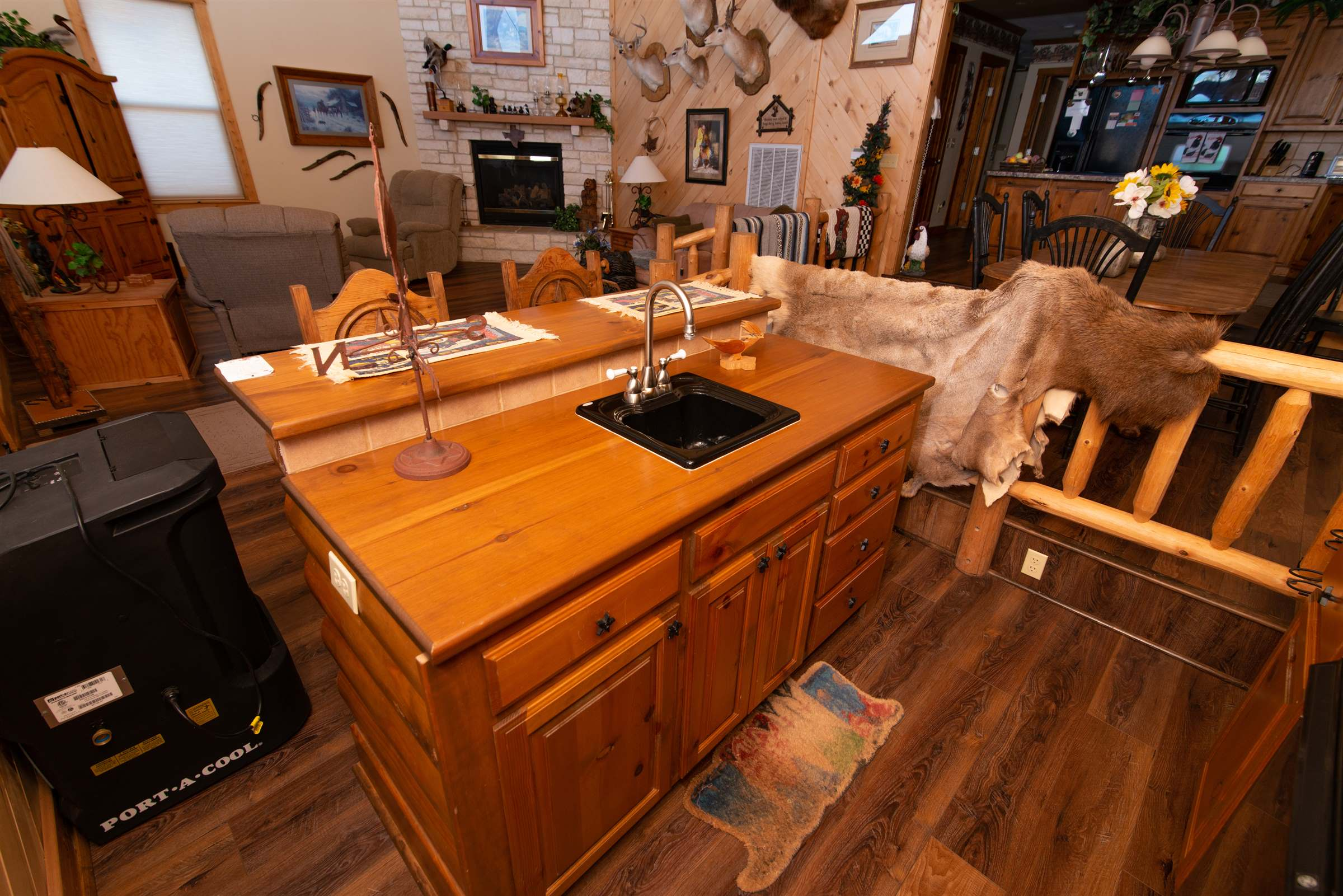 19 Luxury Place, #Short Term, Pagosa Springs, CO 81147