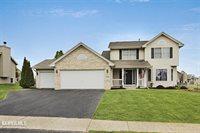551 Heritage Drive, Stillman Valley, IL 61084