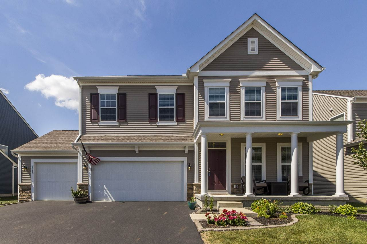 6152 Golden Lane, Hilliard, OH 43026