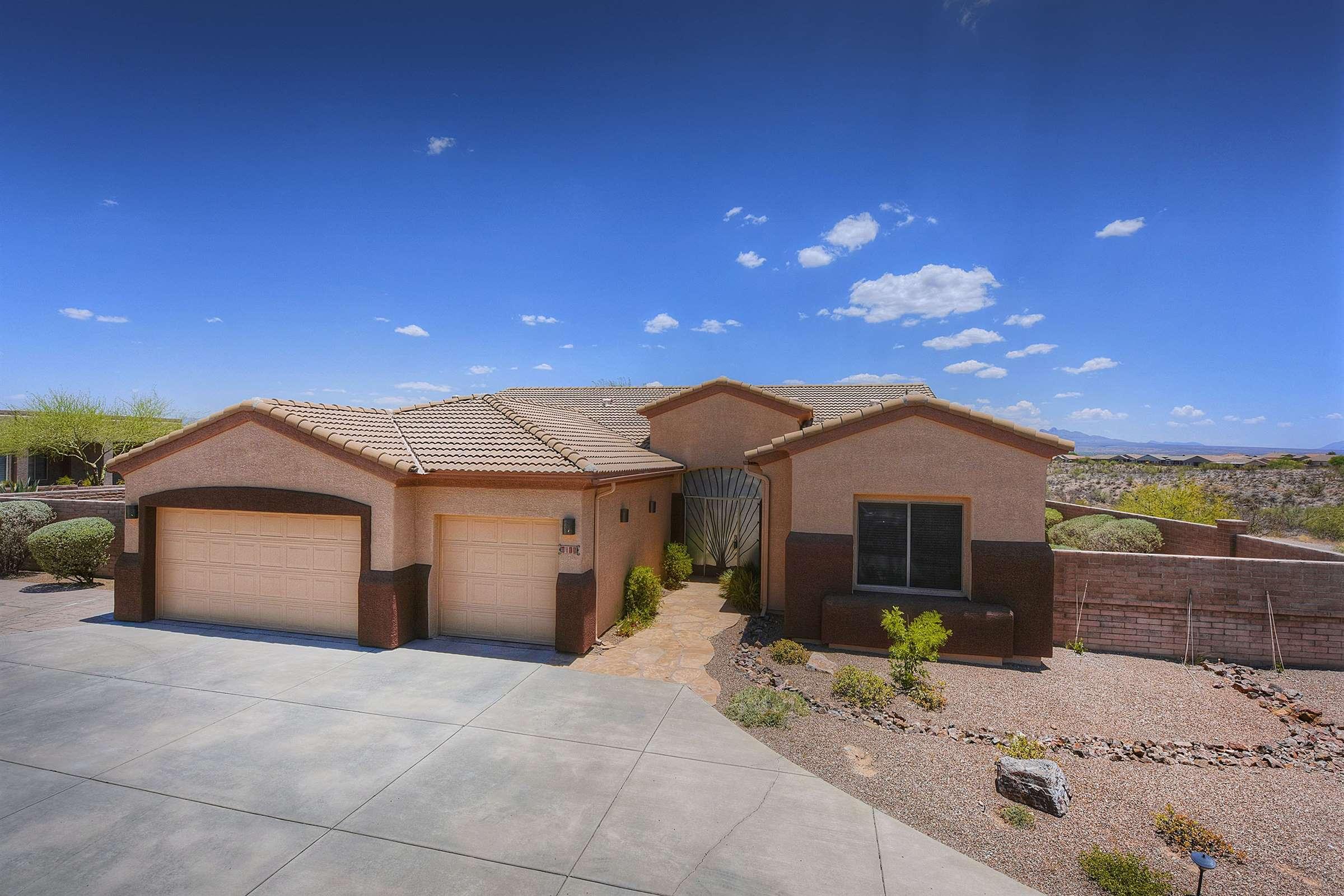 4615 Moon River Pl, Green Valley, AZ 85622