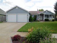 1706 Eaglecrest Road, Salina, KS 67401