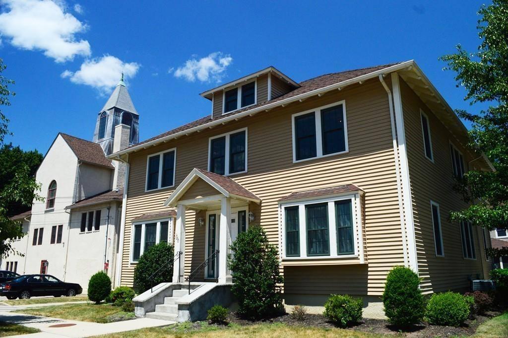 36 Saint George Ave, #2, Norwood, MA 02062