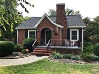 1026 Tennyson Drive, Charlotte, NC 28208