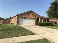 3502 Woodlake Drive, Killeen, TX 76549
