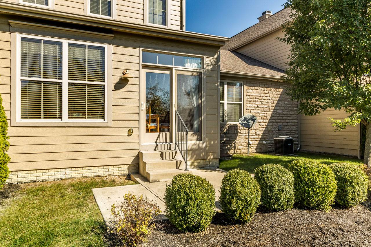 3763 Foresta Grand Drive, Powell, OH 43065
