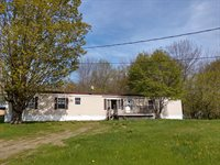 4787 Kennebec Rd, Dixmont, ME 04932