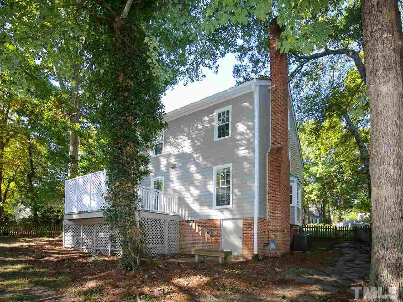 2200 Middlefield Court, Raleigh, NC 27615