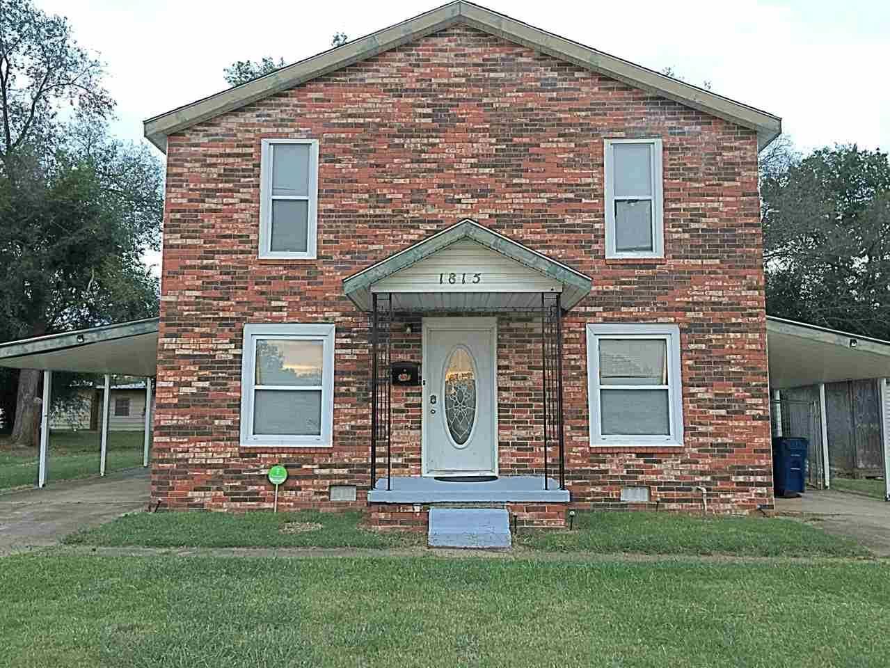 1815 S Fern Street, Stillwater, OK 74074
