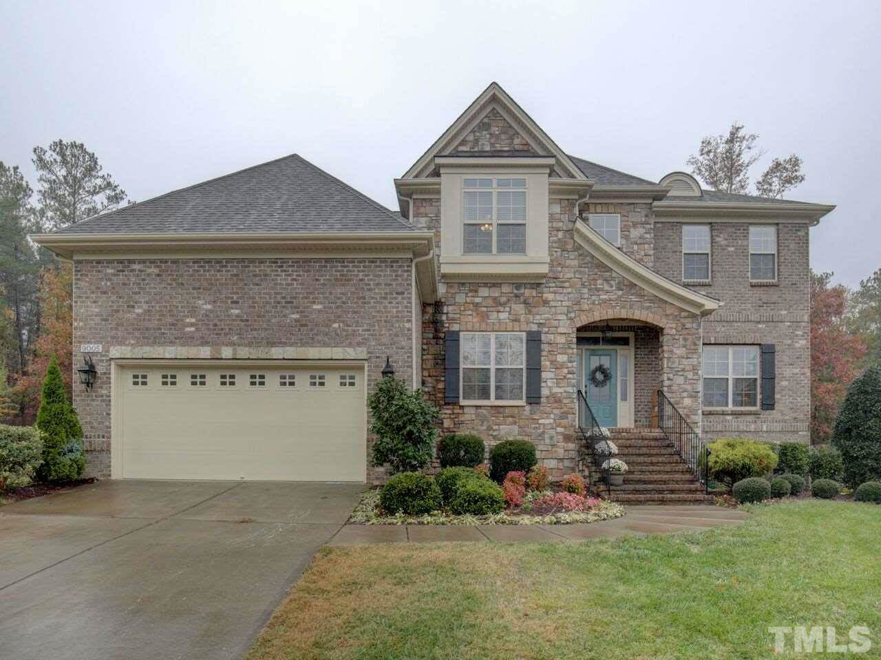 9005 Willington Place, Wake Forest, NC 27587