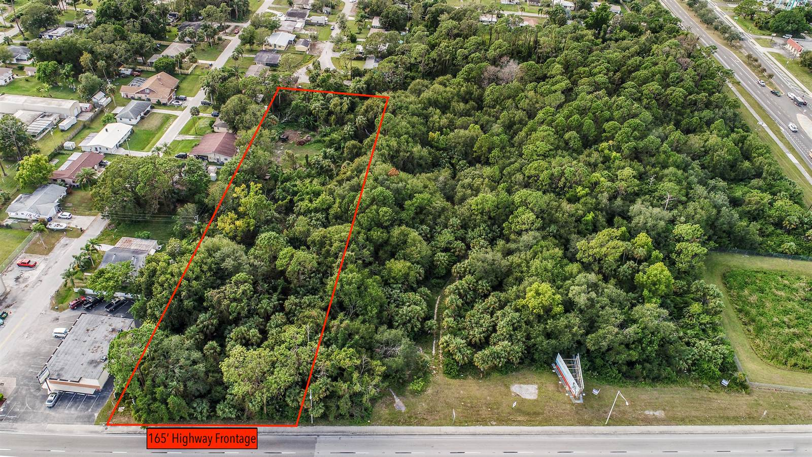 1701 N Tamiami Trl, North Fort Myers, FL 33903
