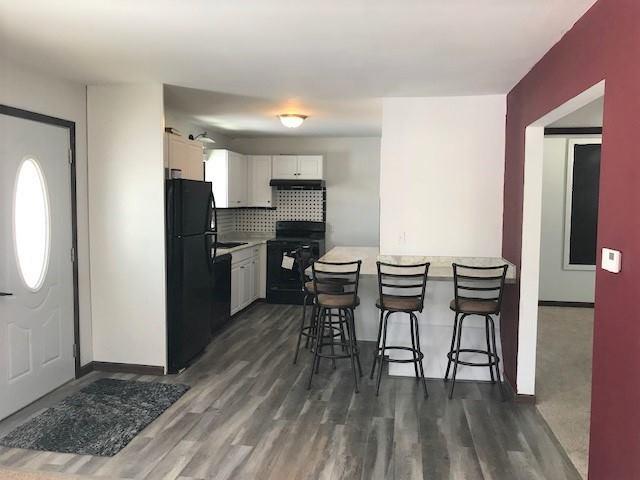 1505 Jackson Avenue, Spirit Lake, IA 51360