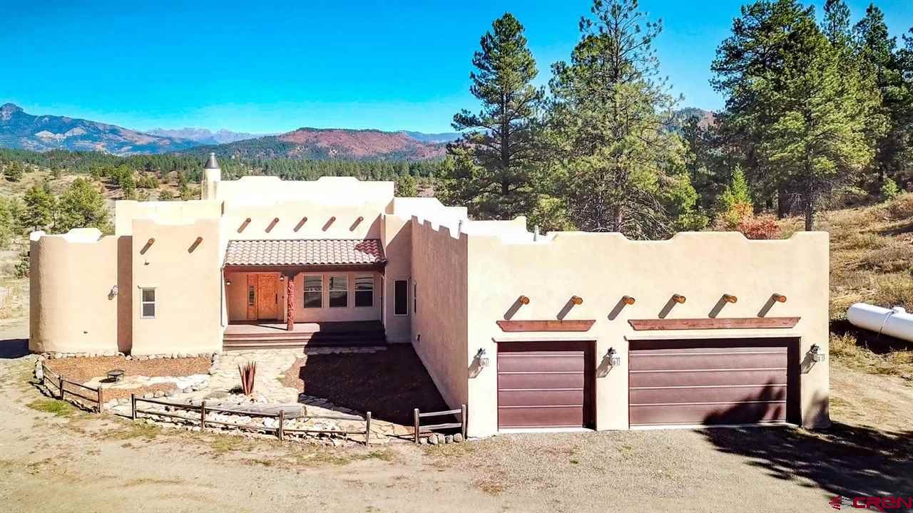 231 Tiffany Place, #Long Term, Pagosa Springs, CO 81147