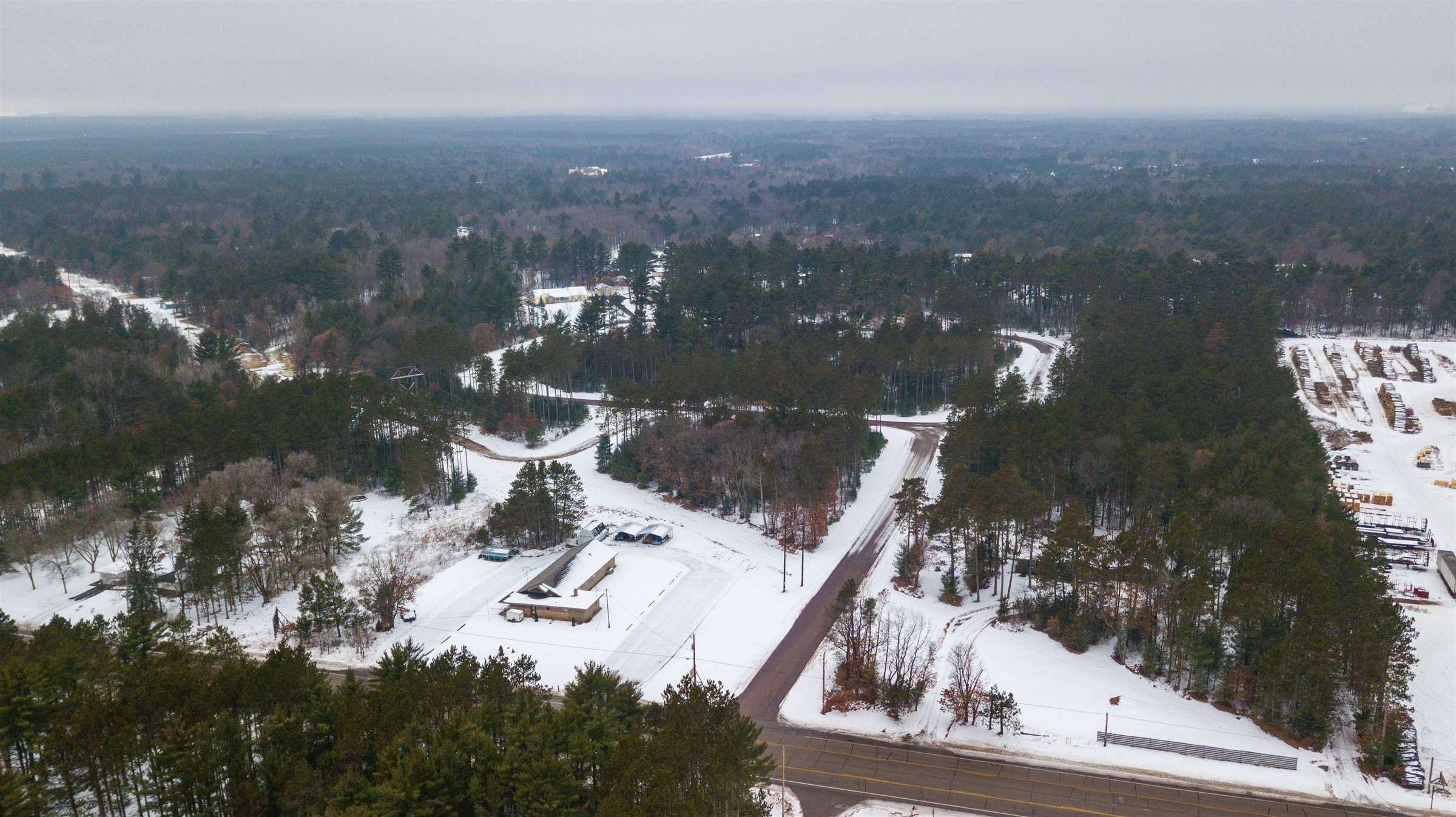 Lots 1,2,3 NATURES WAY, Wisconsin Rapids, WI 54494
