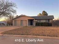 416 Liberty, Stillwater, OK 74075