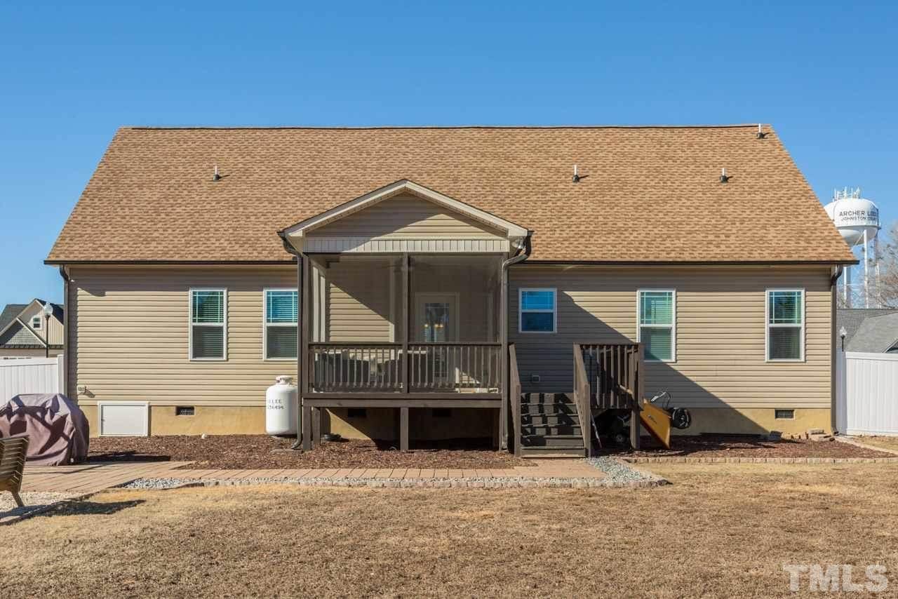 91 Chesney Court, Clayton, NC 27527
