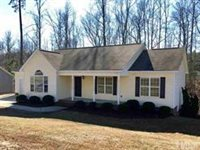 100 Carrington Avenue, Franklinton, NC 27525