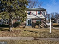 1403 Pleasant Valley Drive, Baltimore, MD 21228