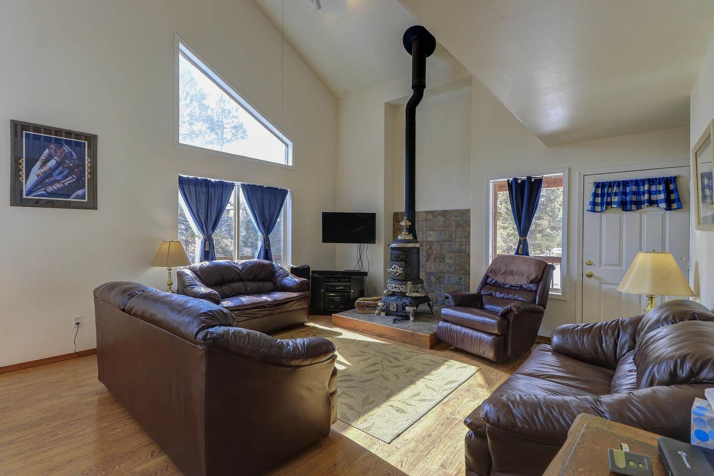 847 Twincreek Circle, Pagosa Springs, CO 81147