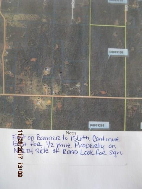 00000 Cemetery/Banner Rd, Noble, OK 73068