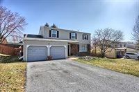 854 Martin Lane, Harrisburg, PA 17110