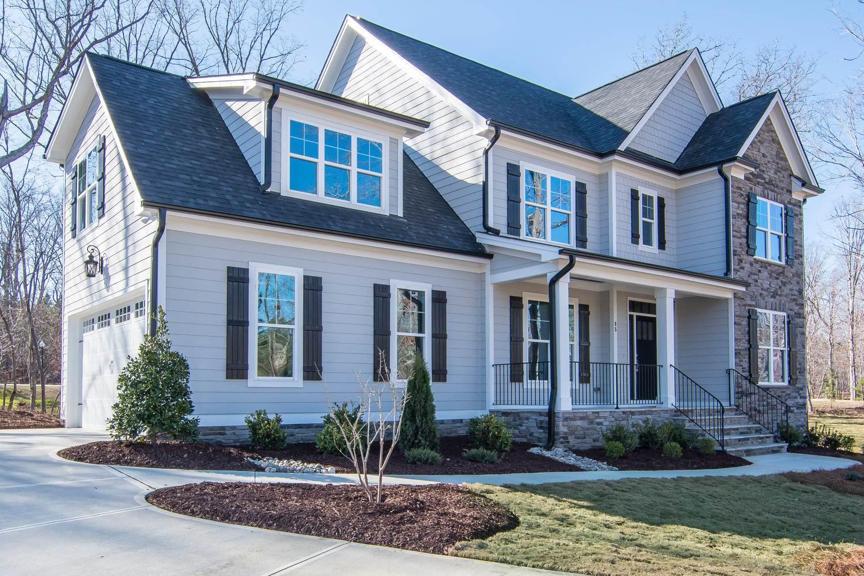 85 Lance Lane, Youngsville, NC 27596