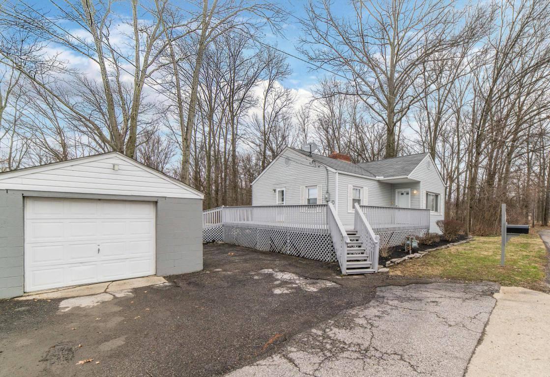 586 Marinell Lane, Gahanna, OH 43230