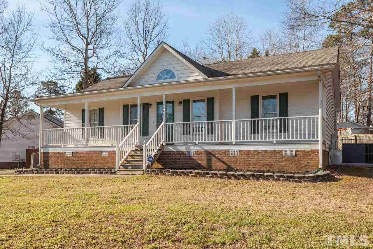 3007 Brittany Drive, Clayton, NC 27520