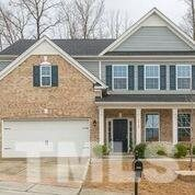 3918 Massey Wood Trail, Raleigh, NC 27616