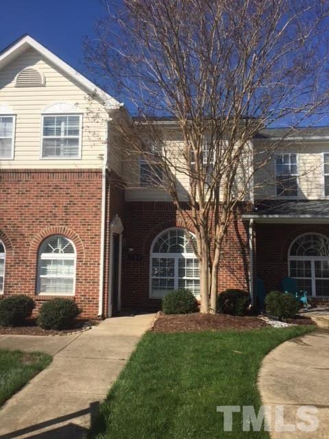 2101 Piney Brook Road, #106, Raleigh, NC 27614