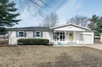 10535 North Oakway Ln, Fulton, WI 53534
