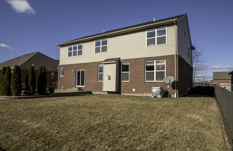 18190 Hogan Drive, Macomb Township, MI 48042