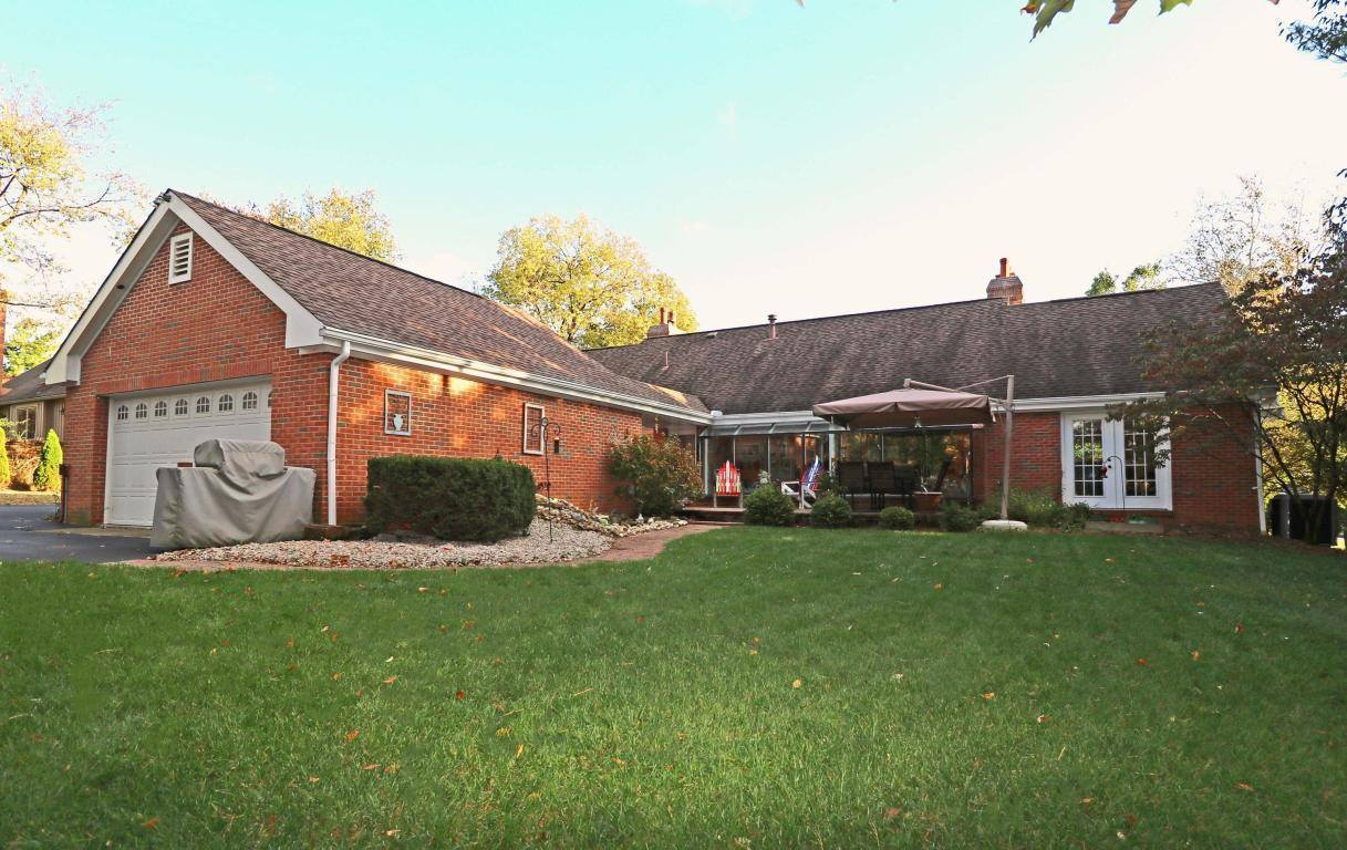 5470 Nelsonia Place, Columbus, OH 43213
