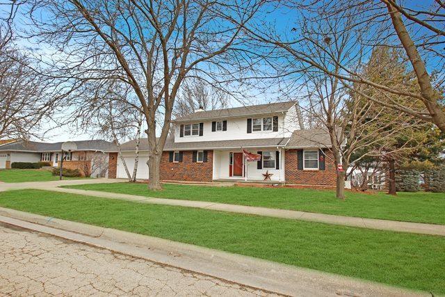 2210 Countryside Lane, Freeport, IL 61032