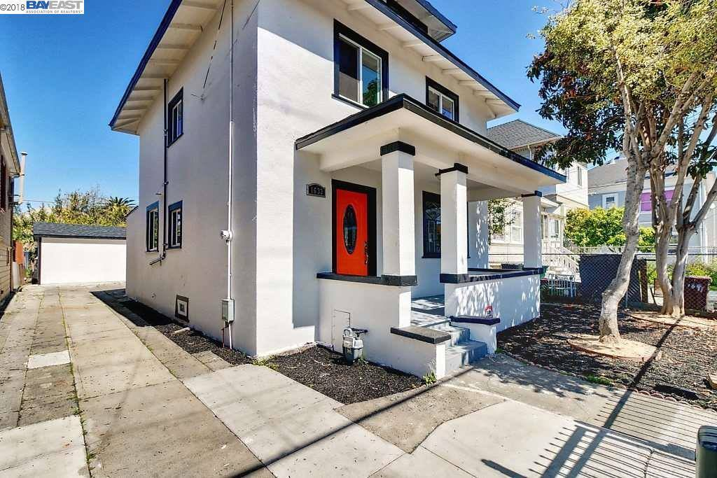 1633 25Th Ave, Oakland, CA 94601