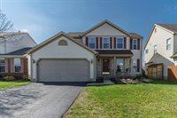 5889 Ancestor Drive, Hilliard, OH 43026
