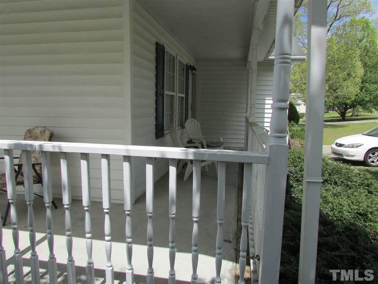 209 Southland Drive, Zebulon, NC 27597