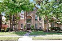 15407 Stable Oak Drive, Cypress, TX 77429