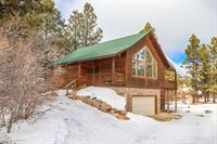 Olive Chateau, #49 Olive Ct. - SHORT TERM, Pagosa Springs, CO 81147